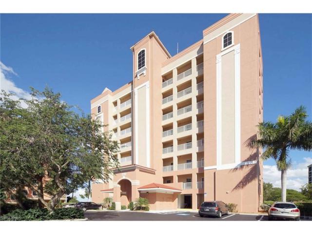 14815 Laguna Dr #202, Fort Myers, FL 33908 (MLS #217001694) :: The New Home Spot, Inc.