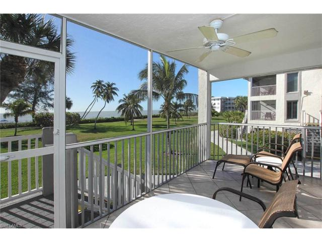2255 W West Gulf Dr #119, Sanibel, FL 33957 (#217001750) :: Homes and Land Brokers, Inc