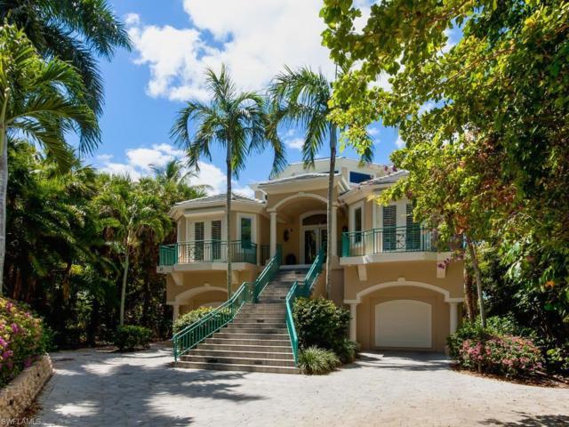 1304 Seaspray Ln, Sanibel, FL 33957 (#217001800) :: Homes and Land Brokers, Inc
