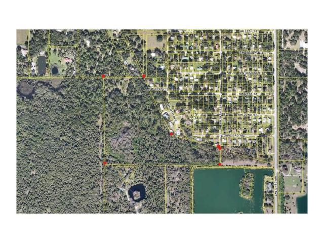 3800 SW 21st St, Okeechobee, FL 34974 (MLS #217002480) :: The New Home Spot, Inc.