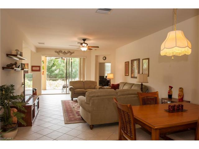 14538 Dolce Vista Rd #101, Fort Myers, FL 33908 (#217002894) :: Homes and Land Brokers, Inc