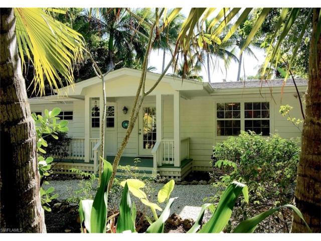519 Lagoon Dr, Sanibel, FL 33957 (MLS #217003998) :: The New Home Spot, Inc.
