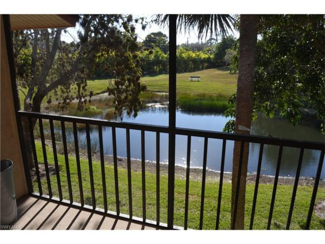 17424 Birchwood Ln #7, Fort Myers, FL 33908 (MLS #217004178) :: The New Home Spot, Inc.