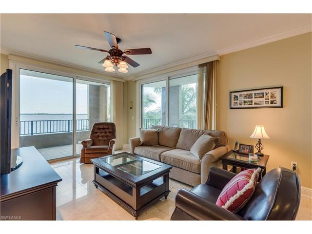 2825 Palm Beach Blvd #302, Fort Myers, FL 33916 (#217004430) :: Homes and Land Brokers, Inc