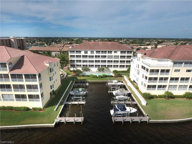 4235 SE 20th Pl C305, Cape Coral, FL 33904 (MLS #217004481) :: The New Home Spot, Inc.