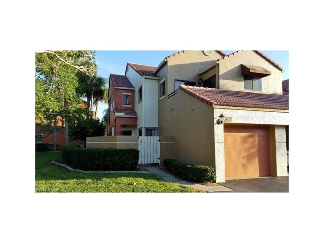 7130 Golden Eagle Ct #311, Fort Myers, FL 33912 (MLS #217007063) :: The New Home Spot, Inc.