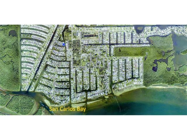 3579 Gondola Ln E, St. James City, FL 33956 (#217007841) :: Homes and Land Brokers, Inc