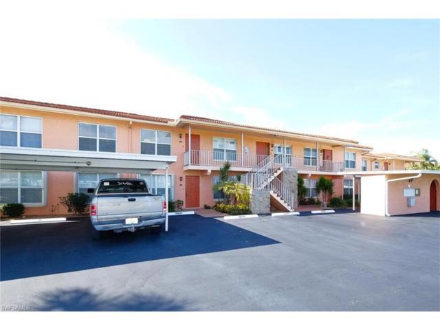 444 Tudor Dr 2A, Cape Coral, FL 33904 (#217008344) :: Homes and Land Brokers, Inc