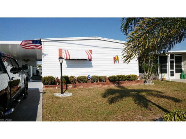 2871 York Rd, St. James City, FL 33956 (MLS #217008977) :: The New Home Spot, Inc.
