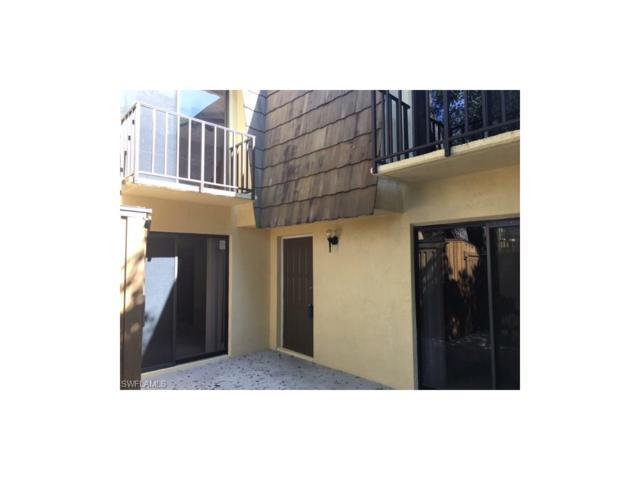 12341 Woodrose Ct #4, Fort Myers, FL 33907 (MLS #217009150) :: The New Home Spot, Inc.