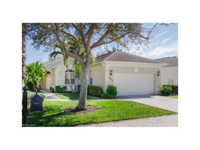 8034 Tauren Ct, Naples, FL 34119 (MLS #217010061) :: The New Home Spot, Inc.