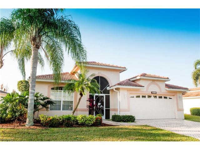 9573 Dunkirk Dr, Fort Myers, FL 33919 (MLS #217010115) :: The New Home Spot, Inc.