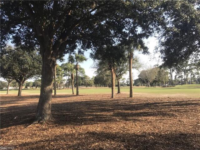 1830 Maravilla Ave #806, Fort Myers, FL 33901 (#217010125) :: Homes and Land Brokers, Inc