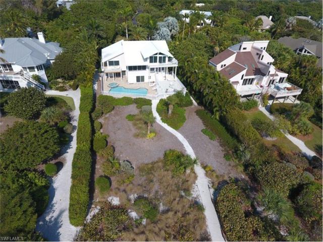 1320 Seaspray Ln, Sanibel, FL 33957 (#217011639) :: Homes and Land Brokers, Inc