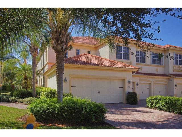 17486 Old Harmony Dr #201, Fort Myers, FL 33908 (MLS #217011816) :: The New Home Spot, Inc.