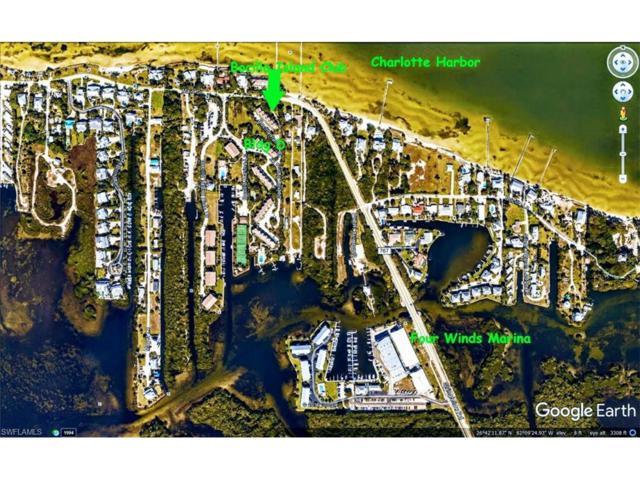 16709 Bocilla Palms Dr #18, Bokeelia, FL 33922 (#217012020) :: Homes and Land Brokers, Inc