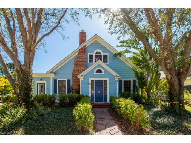 1450 Barcelona Ave, Fort Myers, FL 33901 (#217012047) :: Homes and Land Brokers, Inc