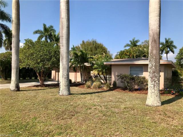 1421 Ricardo Ave, Fort Myers, FL 33901 (MLS #217012349) :: The New Home Spot, Inc.