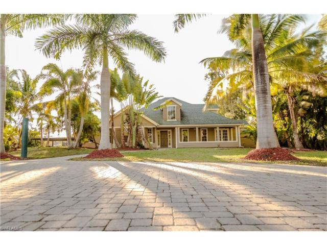 15840 S Pebble Ln, Fort Myers, FL 33912 (MLS #217013035) :: The New Home Spot, Inc.
