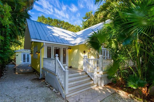 11530 Laika Ln, Captiva, FL 33924 (MLS #217013626) :: John R Wood Properties