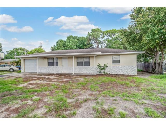 3512 Dale St, Fort Myers, FL 33916 (MLS #217013913) :: The New Home Spot, Inc.
