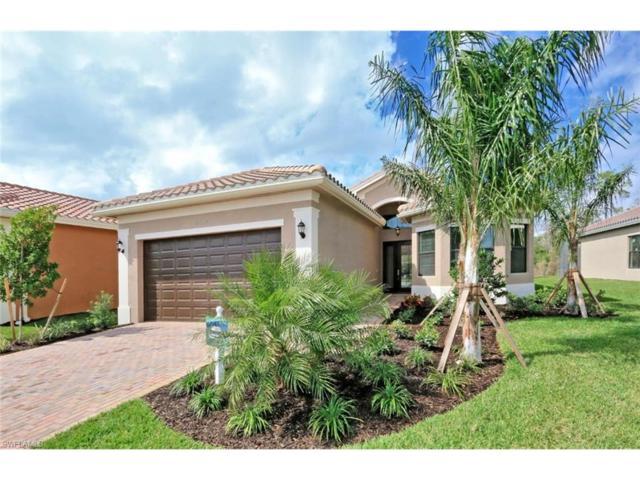11624 Stonecreek Cir, Fort Myers, FL 33913 (MLS #217014115) :: The New Home Spot, Inc.