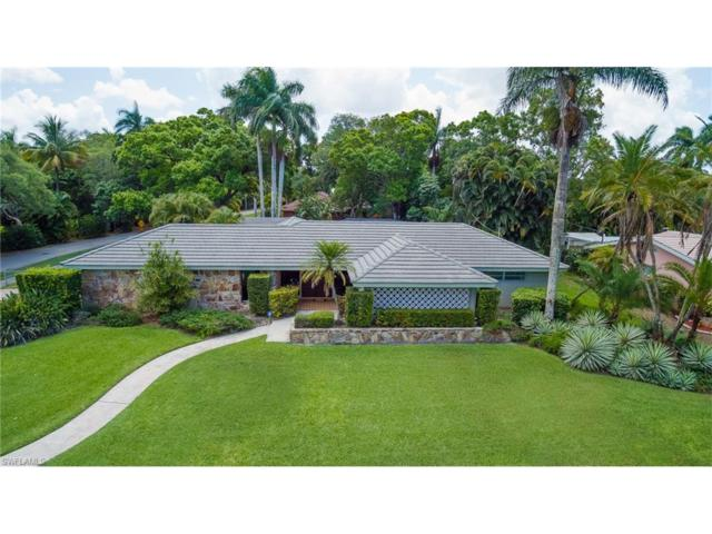 2615 Mcgregor Blvd, Fort Myers, FL 33901 (MLS #217015695) :: The New Home Spot, Inc.