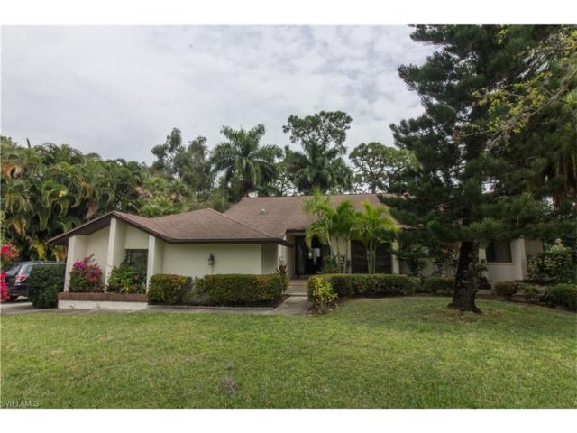 15799 San Antonio Ct, Fort Myers, FL 33908 (MLS #217016013) :: The New Home Spot, Inc.