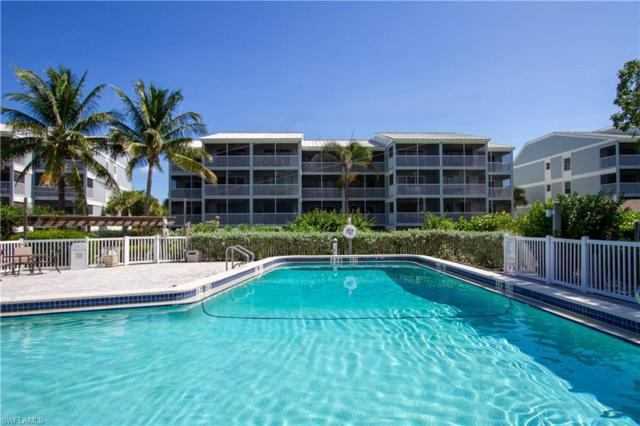 2614 Beach Villas, Captiva, FL 33924 (MLS #217016221) :: RE/MAX DREAM