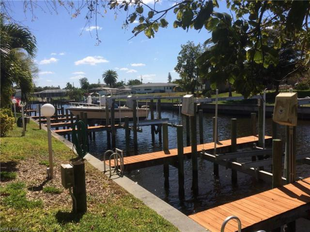 1308 SE 42nd St #2, Cape Coral, FL 33904 (MLS #217016282) :: RE/MAX Realty Team