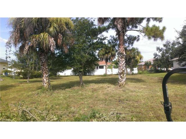 6056 Latimer Ave, Fort Myers, FL 33905 (MLS #217016296) :: The New Home Spot, Inc.