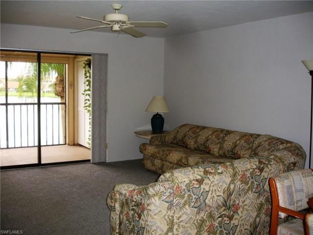 11300 Caravel Cir #206, Fort Myers, FL 33908 (MLS #217016779) :: The New Home Spot, Inc.