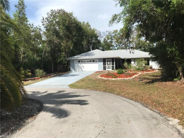 4424 Lake Heather Cir, St. James City, FL 33956 (MLS #217016871) :: The New Home Spot, Inc.
