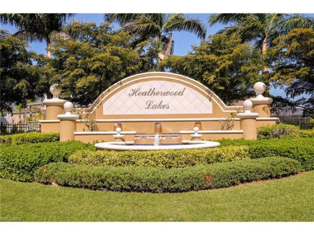 2148 Cape Heather Cir, Cape Coral, FL 33991 (MLS #217016940) :: The New Home Spot, Inc.