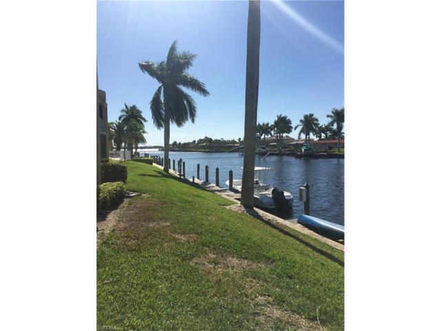 1912 SE 43rd St #109, Cape Coral, FL 33904 (#217017004) :: Homes and Land Brokers, Inc