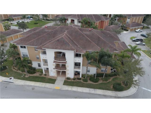 3940 Pomodoro Cir #103, Cape Coral, FL 33909 (MLS #217017026) :: The New Home Spot, Inc.