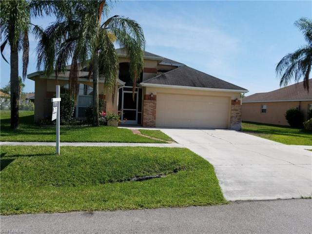4557 Varsity Cir, Lehigh Acres, FL 33971 (#217017343) :: Homes and Land Brokers, Inc