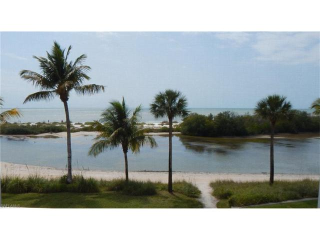 7930 Estero Blvd #206, Fort Myers Beach, FL 33931 (#217017484) :: Homes and Land Brokers, Inc