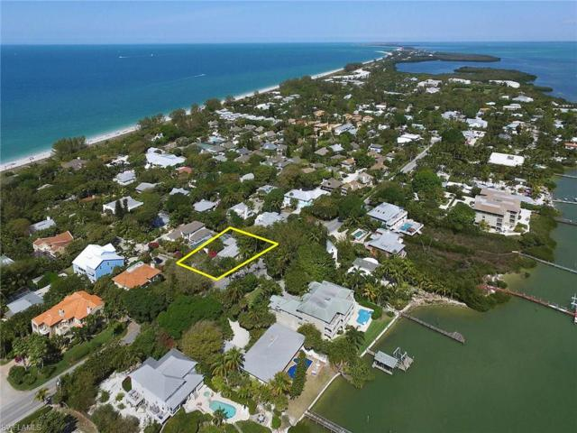 11500 Gore Ln, Captiva, FL 33924 (#217018143) :: Homes and Land Brokers, Inc