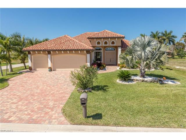 4410 Danny Ave, Cape Coral, FL 33914 (#217018603) :: Homes and Land Brokers, Inc