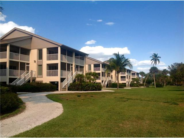 2255 W Gulf Dr #112, Sanibel, FL 33957 (#217018849) :: Homes and Land Brokers, Inc