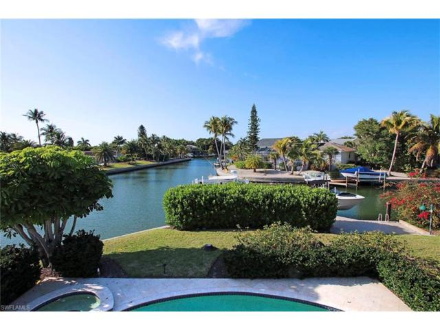 984 Oyster Ct, Sanibel, FL 33957 (#217018931) :: Homes and Land Brokers, Inc