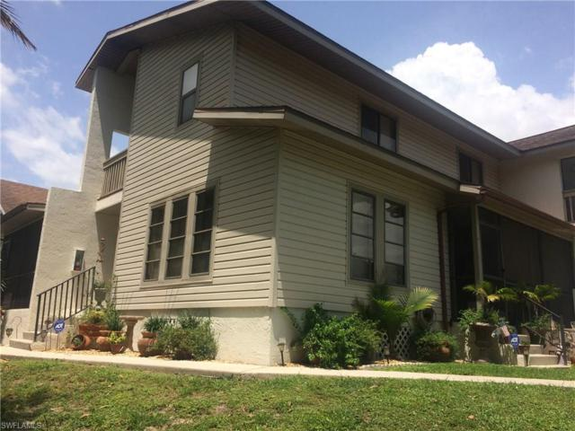 17040 Golfside Cir #806, Fort Myers, FL 33908 (#217018943) :: Homes and Land Brokers, Inc