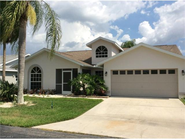 3727 Sabal Springs Blvd, North Fort Myers, FL 33917 (#217019408) :: Homes and Land Brokers, Inc