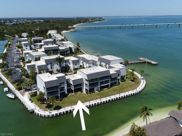 760 Sextant Dr #122, Sanibel, FL 33957 (MLS #217019587) :: The New Home Spot, Inc.
