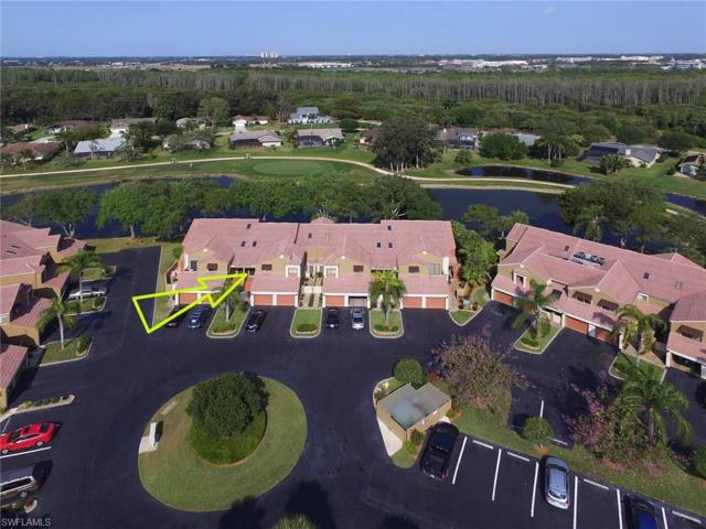 7121 Golden Eagle Ct #622, Fort Myers, FL 33912 (MLS #217019862) :: The New Home Spot, Inc.