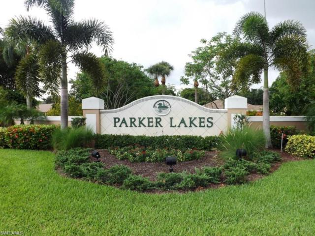 14581 Daffodil Dr #2107, Fort Myers, FL 33919 (MLS #217020413) :: The New Home Spot, Inc.