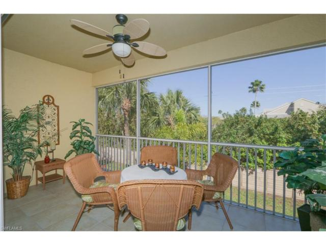 14732 Calusa Palms Dr #203, Fort Myers, FL 33919 (#217021333) :: Homes and Land Brokers, Inc