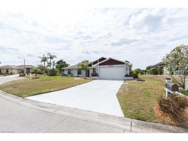 15340 Sam Snead Ln, North Fort Myers, FL 33917 (MLS #217021375) :: The New Home Spot, Inc.