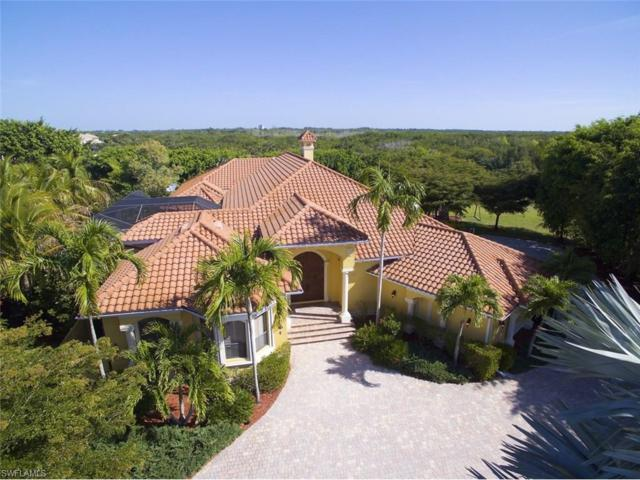 8530 Belle Meade Dr, Fort Myers, FL 33908 (#217021403) :: Homes and Land Brokers, Inc